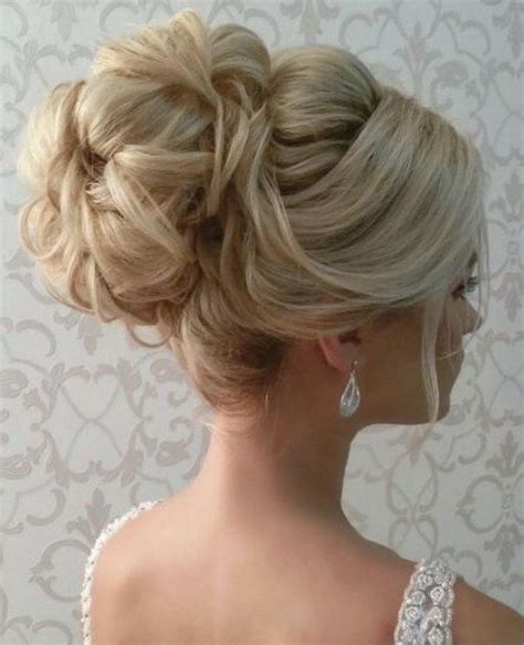 Bridesmaid Updo Hairstyles For Hair by 45 Most Wedding Hairstyles For Hair