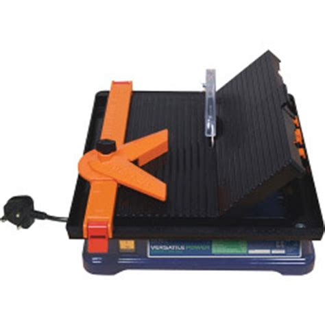 Plasplugs Tile Saw Change Blade by Saws Stax Trade Centres