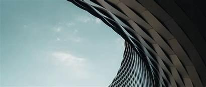 Architecture Building Parametric 1080p Dual Wide