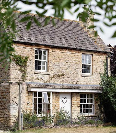 Oxford Cottage by A Joyful Cottage Living Large In Small Spaces Oxford