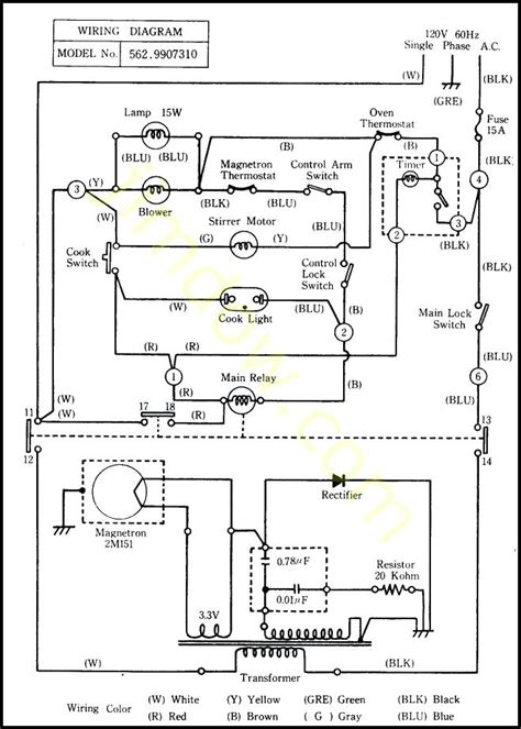 wiring diagram for electric stove bookingritzcarlton info