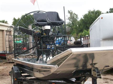 Airboat For Sale Australia by Air Boat Hulls Aluminum Southern Airboat