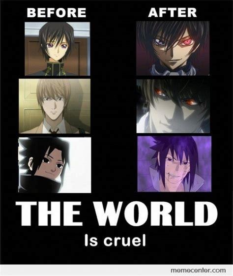 Cruel Meme - hehey december 2012