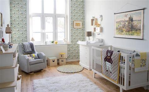 chambre bébé colorée deco chambre bébé shake my