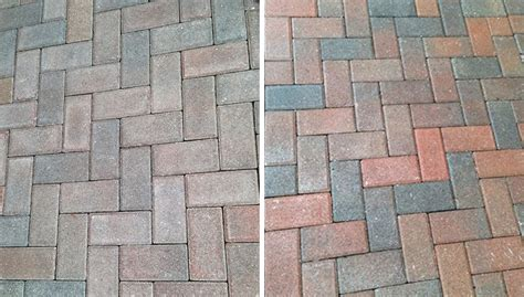 before and after sir grout atlanta