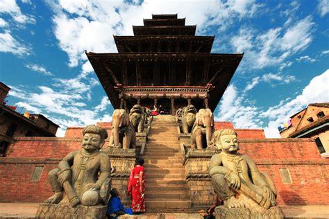 enchanting nepal vasantkamal toursvasantkamal tours