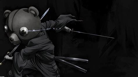 Samurai Anime Wallpaper - afro samurai kuma wallpaper 70 images
