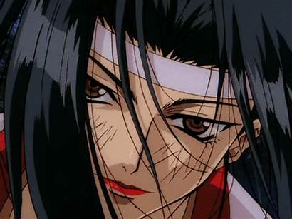 Outlaw Star Suzuka Twilight Character Anime Sayonara