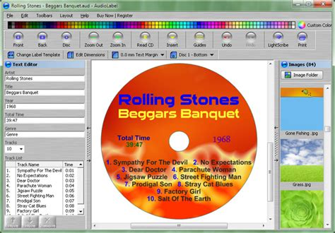 cd label template dvd label template