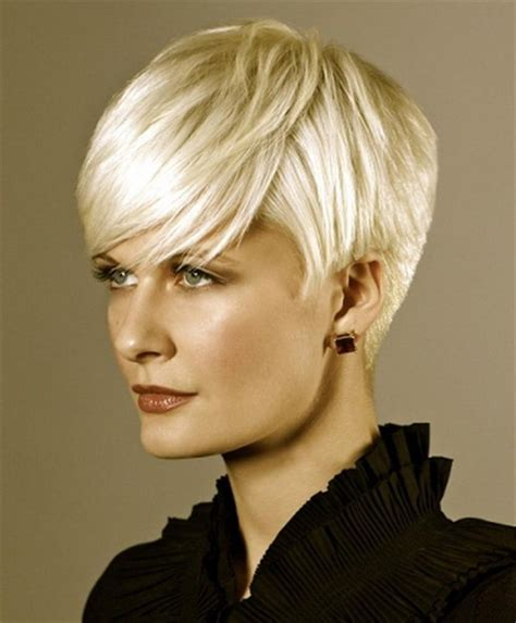 13 cute short hairstyles with bangs pretty designs