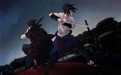 Itachi Sasuke Uchiha Naruto Anime Ipad Tags