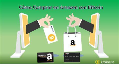 Con bitcoin, tu eres tu propio banco y siempre se solicita de una identificación para poder utilizar tu tarjeta de crédito. Cómo comprar en Amazon con bitcoin - ¿Cómo hacer la compra?