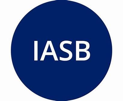 Iasb Accounting Standards International Board Ifrs Ias