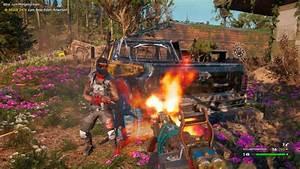 Far Cry New Dawn Im Test Mit Video Neuer Anstrich Altes