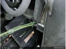 آموزش روشهای هواگیری رادیاتور خودرو