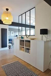 Créer Son Bureau Ikea : entr e id es d co et am nagement c t maison ~ Melissatoandfro.com Idées de Décoration