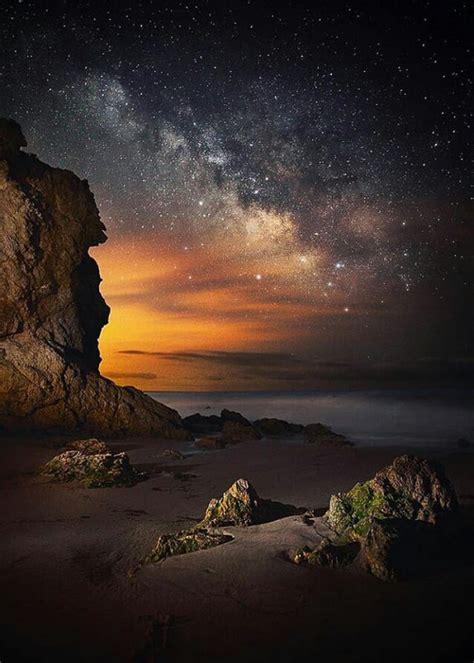 night stars nature photography night skies beautiful