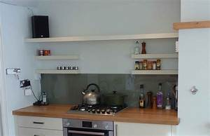 floating shelf contemporary design kitchen handmade by With why choosing floating kitchen wall shelves