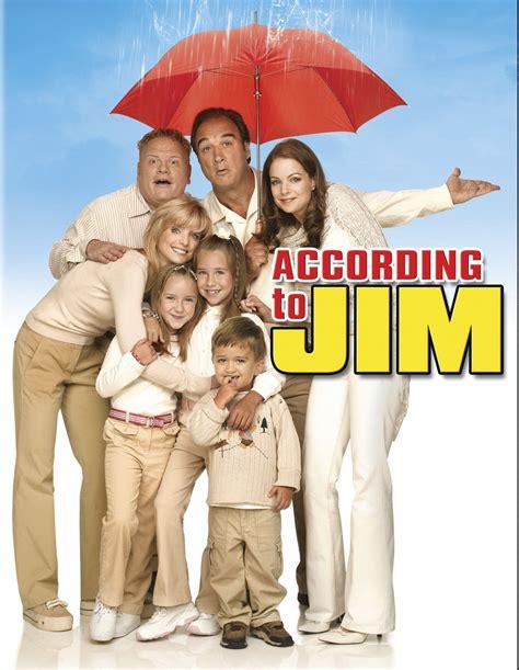 According to Jim Season 4 DVD Box Cover(HQ) - Sitcoms ...