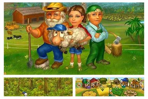 aldeia e fazenda jogo baixar gratuitos