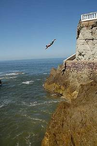 11 Most Dangerous Tombstoning Jumps On Earth