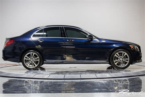 Free shipping from carmax westborough, ma. Used 2017 Mercedes-Benz C-Class C 300 4MATIC For Sale ($22,993) | Perfect Auto Collection Stock ...