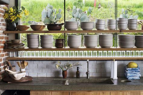 kitchen   week  hacienda kitchen  sonomas hippest winery remodelista