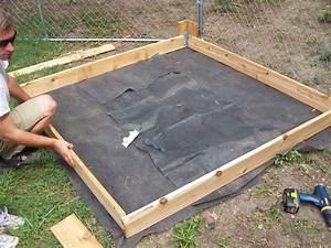Sandkasten Selber Bauen Anleitung : schritt 6 anleitung sandkasten bauen sandkasten bauen ~ Watch28wear.com Haus und Dekorationen