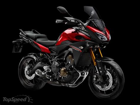 Yamaha Mt 09 Picture by 2015 Yamaha Mt 09 Tracer Review Top Speed