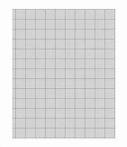 Printable Graph Paper 14 Inch Grid - UMA Printable