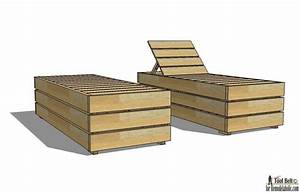 remodelaholic diy reclining outdoor lounge chair with With build a recliner
