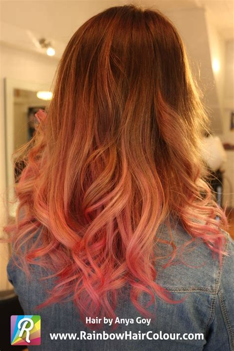 31 Best Images About Dirty Blonde Pink Hair On Pinterest