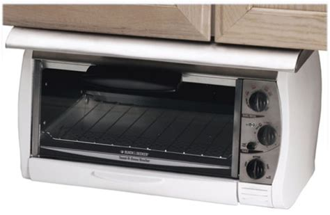 under cabinet mount toaster oven reviews under counter toaster oven online february 2012
