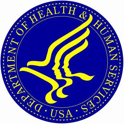 Families Children Department Human Health Services Seal