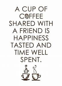 Famous Quotes About Coffee. QuotesGram