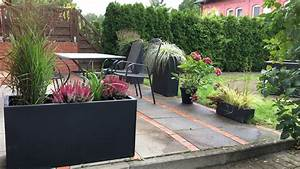 Pflanzen Als Raumteiler : bastian der wohnprinz wohnblogger im videoformat balkon terrasse im herbst mit ~ Sanjose-hotels-ca.com Haus und Dekorationen