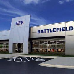 Battlefield Ford Culpeper Va by Battlefield Ford Culpeper 11 Reviews Car Dealers