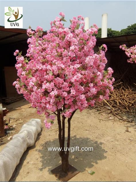 uvg miniature cherry blossom tree artificial trees indoor
