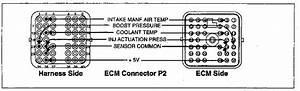 3100 Heui Troubleshooting  5v Sensor Voltage Supply