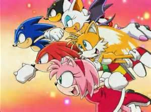 Hedgehog Sonic X Shadow