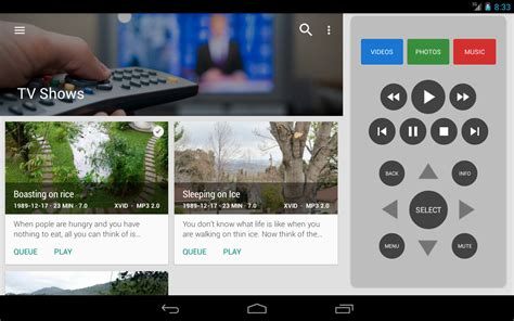 re ynd s xbmc kodi remote android apps on play