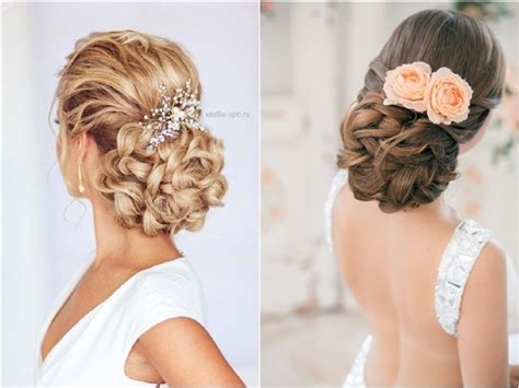 Wedding Hairstyles For Long Hair 2018