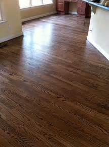 oak with duraseal provincial stain home flooring windows stains other