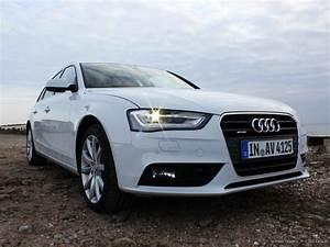 Audi A4 Hybride : future audi a4 le plein d 39 informations ~ Dallasstarsshop.com Idées de Décoration