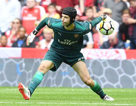 Arsenal FC Petr Cech