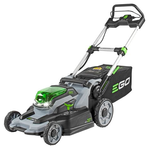 Ego Lm2000e Power+ Cordless Lawn Mower (bare Tool