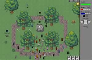Warrior Cat Clan Game