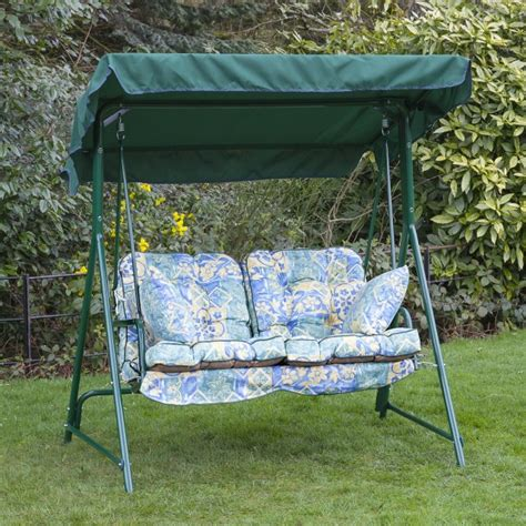 patio swings with canopy canada patio swing replacement cushions canada home design ideas
