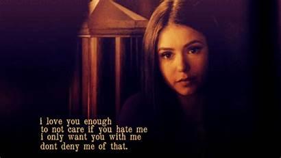 Delena Damon 2x20 Elena Fanpop