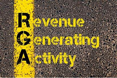 Revenue Generating Business Activities Rge Accounting Acronym